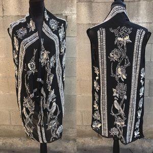 All saints Women beaded dress